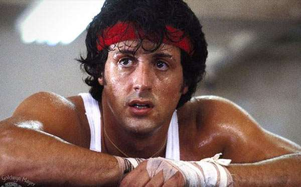 DIY Rocky Balboa Costume