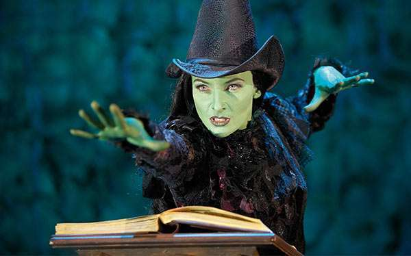 DIY Wizard of Oz Wicked Witch of the West Costume | maskerix.com