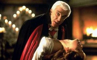 DIY Count Dracula Costume