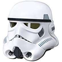 DIY Star Wars Storm Trooper Halloween Costume Idea - Helmet