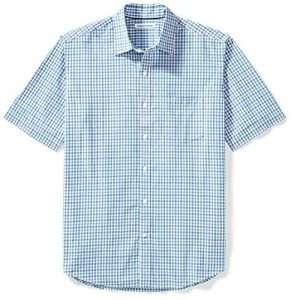 Amazon - DIY Halloween Costume Idea - Blue Checked Shirts