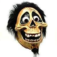 Amazon - DIY Halloween Costume Idea - Hector Masks