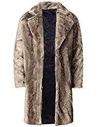 Amazon - DIY Halloween Costume Idea - Fake Fur Coats