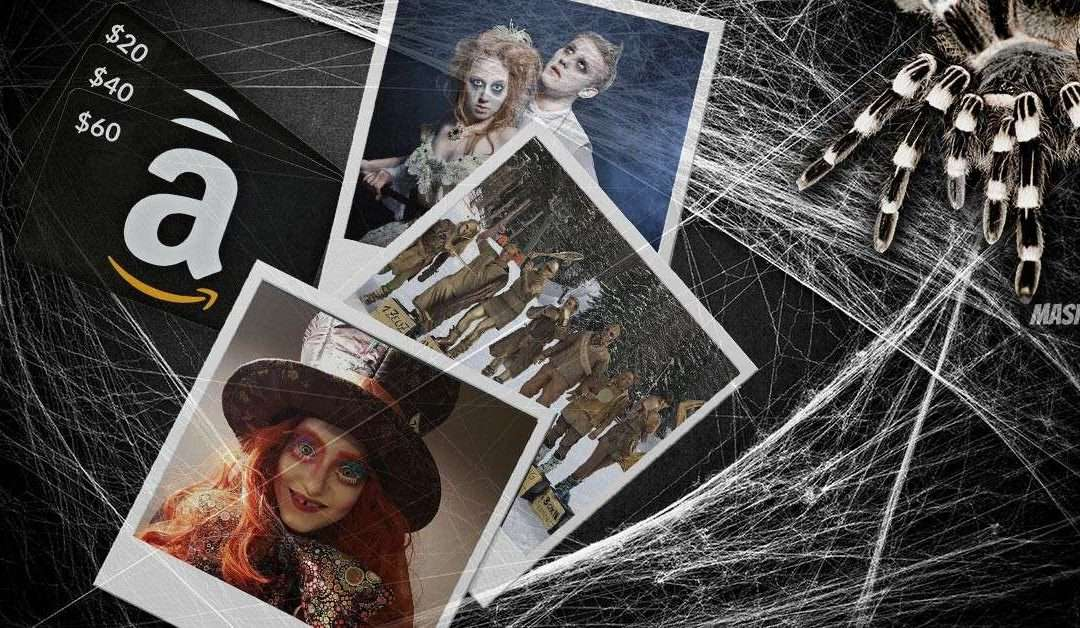 Halloween Photo Contest 2018