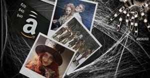 maskerix - DIY Halloween Foto Contest 2018
