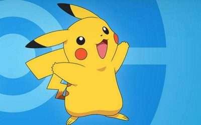 DIY Pokemon Pikachu Costume