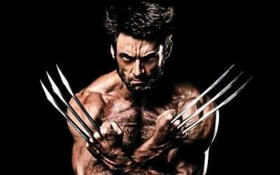 DIY X-Men Wolverine Logan Costume