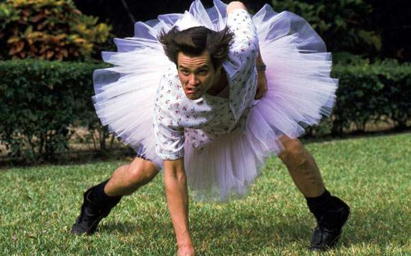 DIY Ace Ventura Halloween Costume Idea