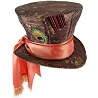 DIY Alice in Wonderland Mad Hatter Halloween Costume Idea - Hat