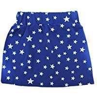Blue Starry Skirt
