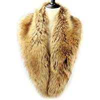 DIY Halloween Costume Idea - Fur Collar