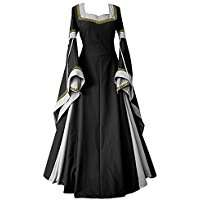 DIY Halloween Costume Idea - Gothic Dress