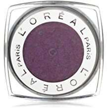 DIY Halloween Costume Idea - Purple Eyeshadow