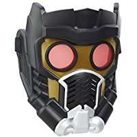 DIY Star Lord Halloween Costume Idea - Mask