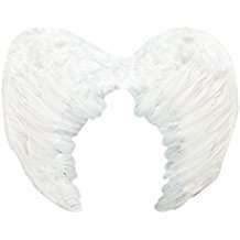 DIY Angel Halloween Costume Idea - Wings