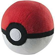 DIY Ash Ketchum Halloween Costume Idea - Pokeball
