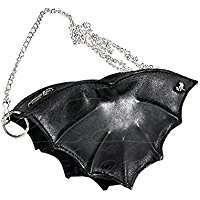 DIY Halloween Costume Idea - Bat Bag