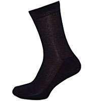 DIY Halloween Costume Idea - Black Socks