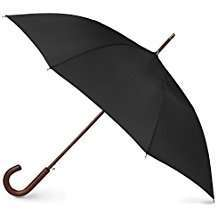 DIY Halloween Costume Idea - Black Stick Umbrella