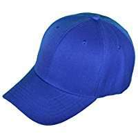 DIY Halloween Costume Idea - Blue Cap