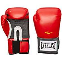 DIY Halloween Costume Idea - Boxing Gloves