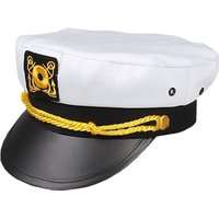 DIY Halloween Costume Idea - Captains Hat