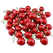 DIY Halloween Costume Idea - Cherries