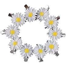 DIY Halloween Costume Idea - Daisy Clips