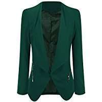 DIY Halloween Costume Idea - Green Blazer
