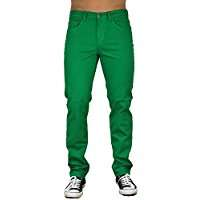 DIY Halloween Costume Idea - Green Pants
