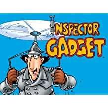DIY Halloween Costume Idea - Inspector Gadget Movies