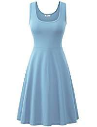 DIY Halloween Costume Idea - Light Blue Dress