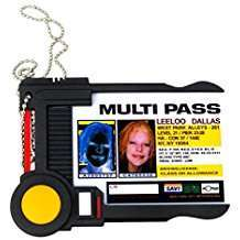DIY Halloween Costume Idea - Multipass