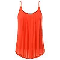 DIY Halloween Costume Idea - Orange Top