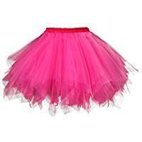 DIY Halloween Costume Idea - Pink Tutus