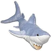 DIY Halloween Costume Idea - Plush Shark