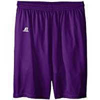DIY Halloween Costume Idea - Purple Shorts