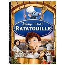 DIY Halloween Costume Idea - Ratatouille Movie