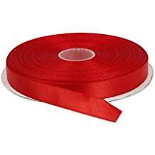 DIY Halloween Costume Idea - Red Ribbon