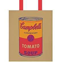 DIY Halloween Costume Idea - Warhol Bag