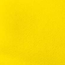 DIY Halloween Costume Idea - Yellow Felt