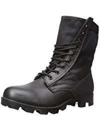 DIY Halloween Costume Idea - Combat Boots