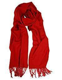 DIY Halloween Costume Idea - Red Scarf
