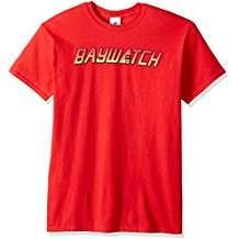 DIY Baywatch Halloween Costume Idea - Shirt