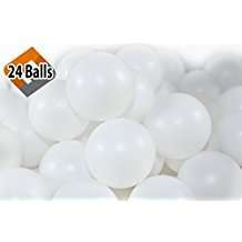DIY Halloween Costume Idea - Ping Pong Balls