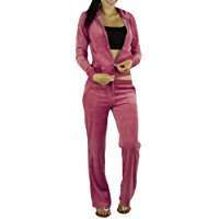 DIY Halloween Costume Idea - Pink Tracksuit