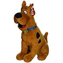 DIY Scooby Doo Halloween Costume Idea - Plus Scooby