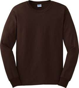 Brown Longsleeve