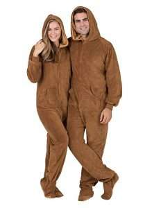 Brown Onesies