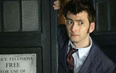 DIY Doctor Who Costume